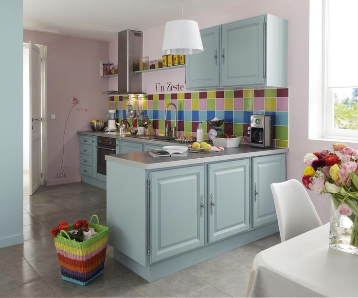 COPY PASTE: Views, 15, Kitchen, De Style, Kitchen