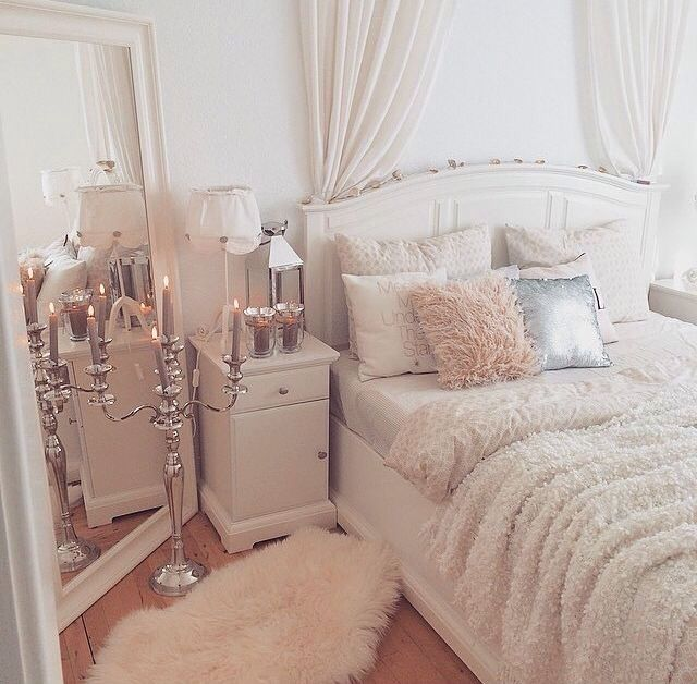 // bedroom inspiration