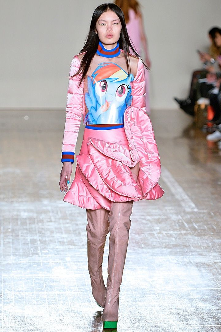 RAINBOW WHEEL AW15 - Fyodor Golan