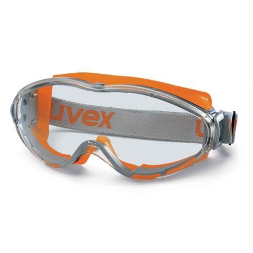 Uvex Ultrasonic Goggle
