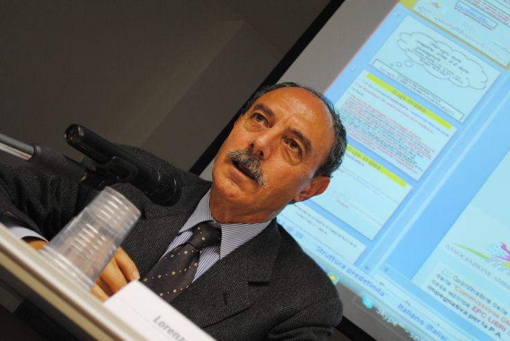 Tommaso Campanile, coordinatore evento