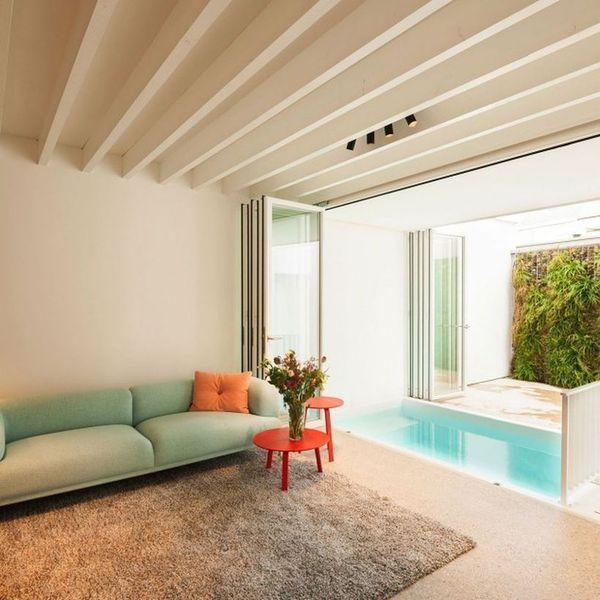 25+ Best Small Indoor Pool Ideas On Pinterest