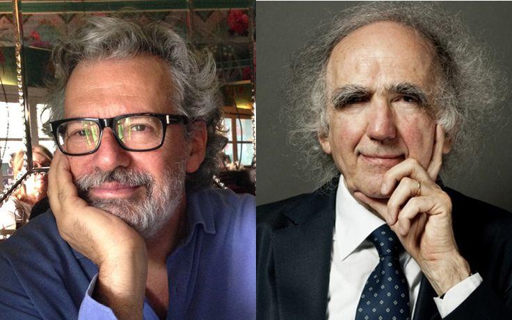 news e appuntamenti - Diego De Leo e Vittorino Andreoli - Libreria Palazzo Roberti