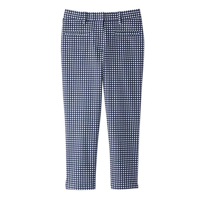 Anna Gingham Capri Pants - Quality Fashion by AVON