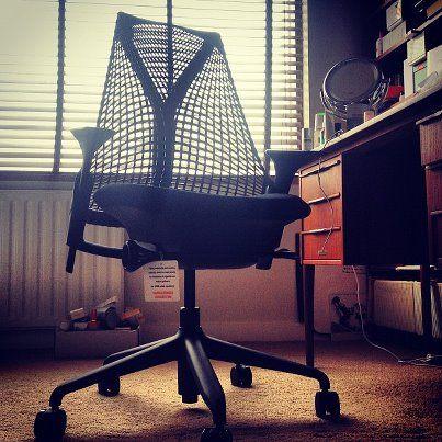 1000 images about herman miller office on pinterest. Black Bedroom Furniture Sets. Home Design Ideas
