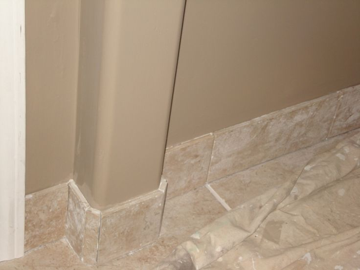 tile baseboards home decor pinterest home design cleanses and