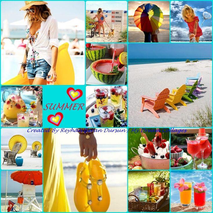 '' Summer ''