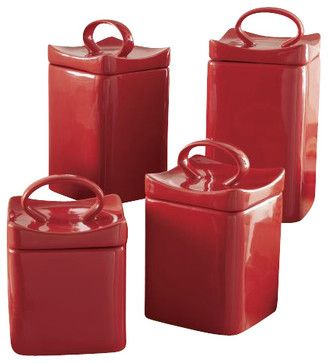 red kitchen canisters sets 15 best decorative fruit vegetable bottles images on 21441