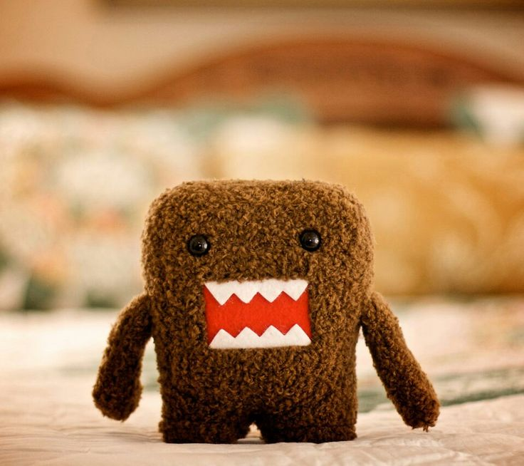 Search Results For Domo Kun Wallpaper Adorable Wallpapers