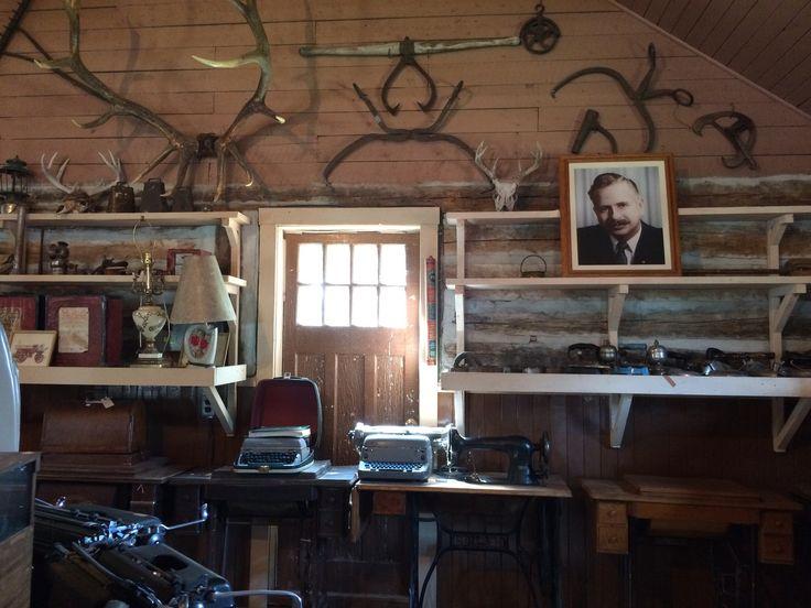 Pioneer Village Museum, Beausejour, MB