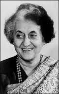 Indira Gandhi Height, Age, Biography, Wiki, Husband, Family, Death Cause    Biography & Wiki      Real Name Indira Priyadarshini Gandhi   Nickname Indira Gandhi   Profession Former Indian Politician   Politicial Party Indian National Congress   Political Journey • She served her father unofficially as a personal assistant during his tenure as the first Prime Minister of   #age #Biography #Death Cause #family #Husband #Indira Gandhi Height #wiki