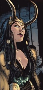 Loki - Marvel Universe Wiki: The definitive online source for Marvel super hero bios.