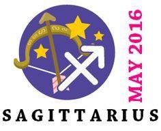 sagittarius may 2016 horoscope