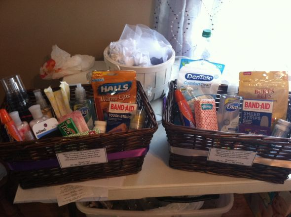 Whether Your Skin Feels Dry Or Hair Out Of Place Youre Not Feeling So Whatever The Case Weve Put Together A Basket To Help You Along