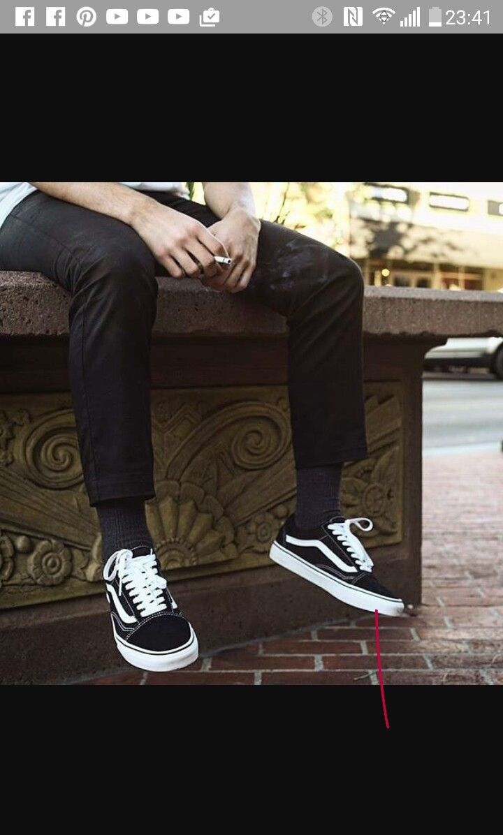 vans old skool 41