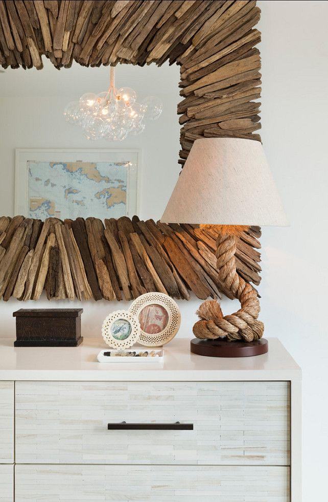 best 25 driftwood mirror ideas on pinterest beach mirror coastal inspired framed mirrors and nautical framed mirrors