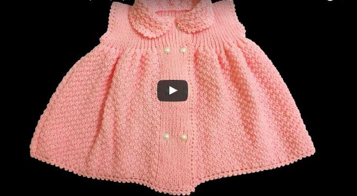 Şişle Örülen Bebek Elbiseleri Anlatımlı ,  #bebekelbisesinasılörülüranlatımlı #bebekelbisesiörgümodellerianlatımlı #bebekjilemodelleriveyapılışı #çocukelbiseleriörgümodelleri , Kızlarınız için çok şık bir elbise yapımı hazırladık. Bebek elbisesi örgü modelleri anlatımlı modeli videolu olarak hazırladık. Aklı...
