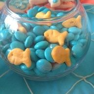under the sea baby shower-I like what the water is made of