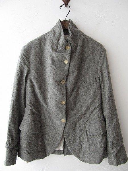 Paul Harnden...jacket