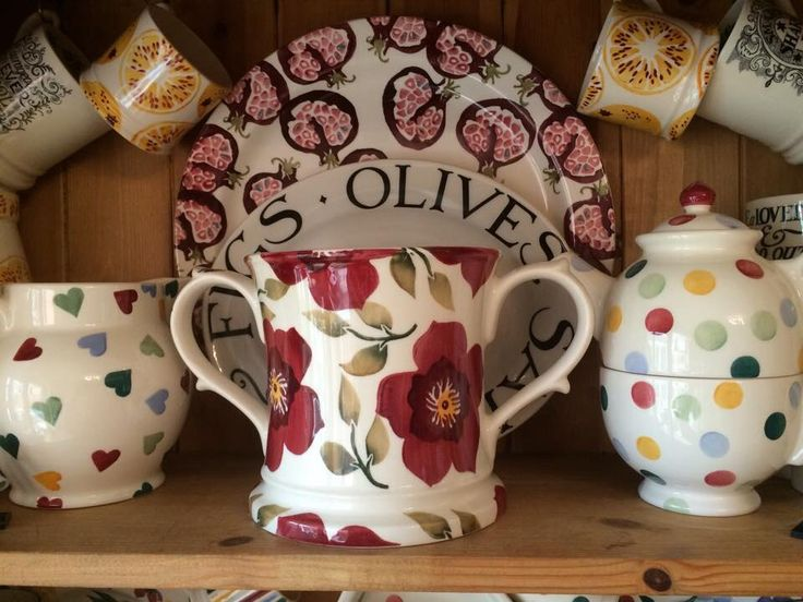 1000 Images About Emma Bridgewater On Pinterest Pottery