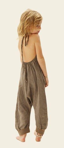 linen overalls.. yes.