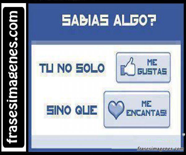 Fotos De Frases De Amor: Fotos De Amor Para Facebook