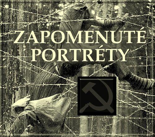 ZAPOMENUTÉ PORTRÉTY