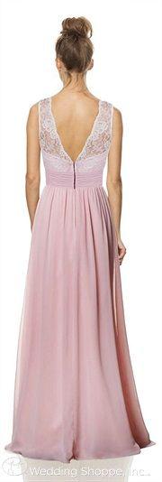 Bari Jay Bridesmaid Dress 1466
