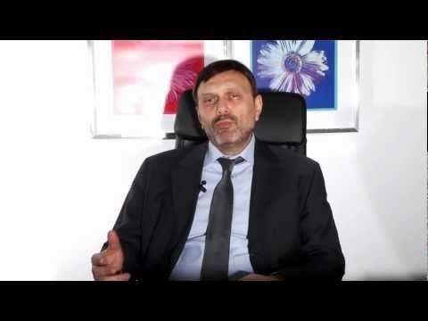 Opération myopie - Interview du Dr Marc Chemla sur la Lasik en 2016 - YouTube