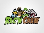 Drum developed a family of characters to help build recognition and promote Greenville Rec's family of parks in the community.: Drum Logos, Rec S Family, Drum Developed, Greenville Rec S, Build Recognition, Promote Greenville