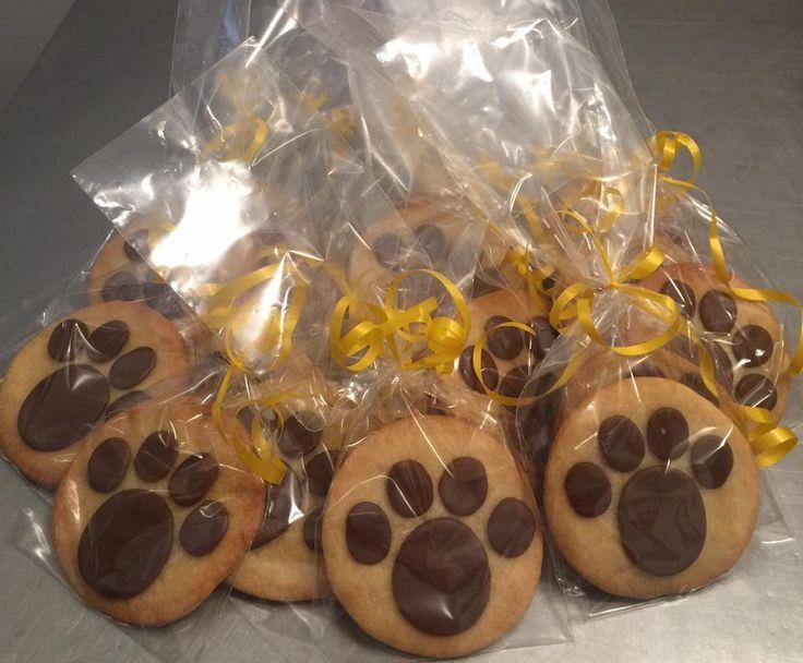 Disfruta tu torta, cupcakes y galletas con motivo de La Guardia del León!