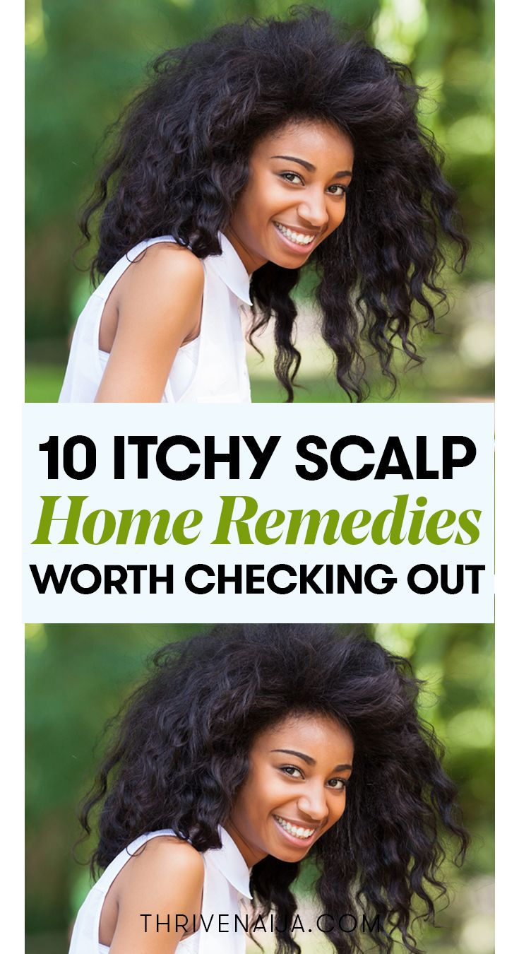 10 itchy scalp home remedies that works itchy scalp