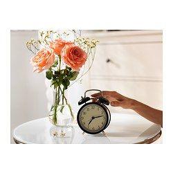DEKAD Relógio despertador - IKEA