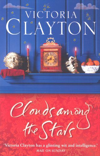 Clouds among the Stars: Victoria Clayton