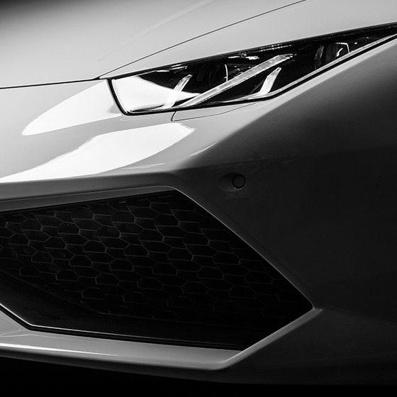 Lamborghini Huracan LP610-4 Headlight