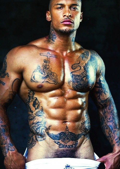 105 best images about nice to look at on pinterest sexy for Tattoos for gay men