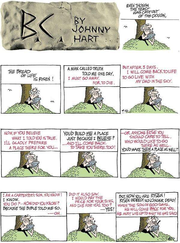 bc comic strip online