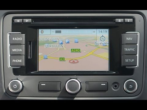 VW RNS-315 Navigation System Part number      3C0035279H Software version      0263 Susten hardware version      H36 Navigation data: version      EUR_W_0038 Thank you for watching my video. Like & Subscribe