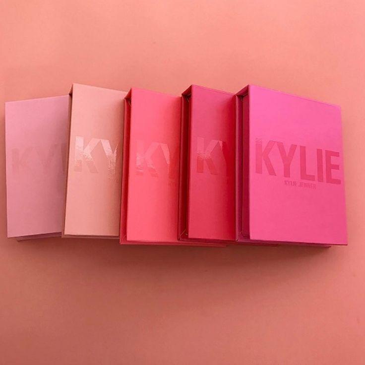 A nova linha de blushes da Kylie Cosmetics - http://www.pausaparafeminices.com/ppf/nova-linha-de-blushes-da-kylie-cosmetics/