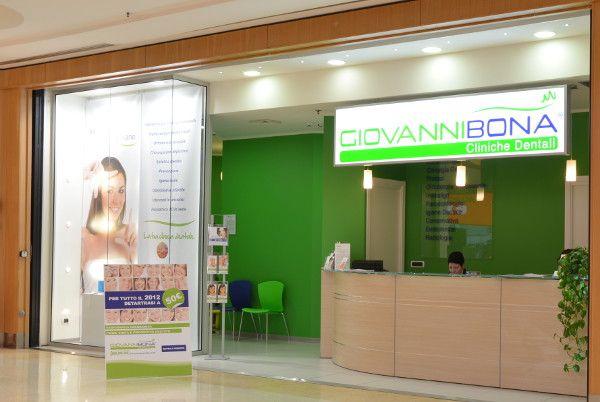 Giovanni Bona Clinica Dentale Casale Monferrato (AL) - apertura 28 gennaio 2012