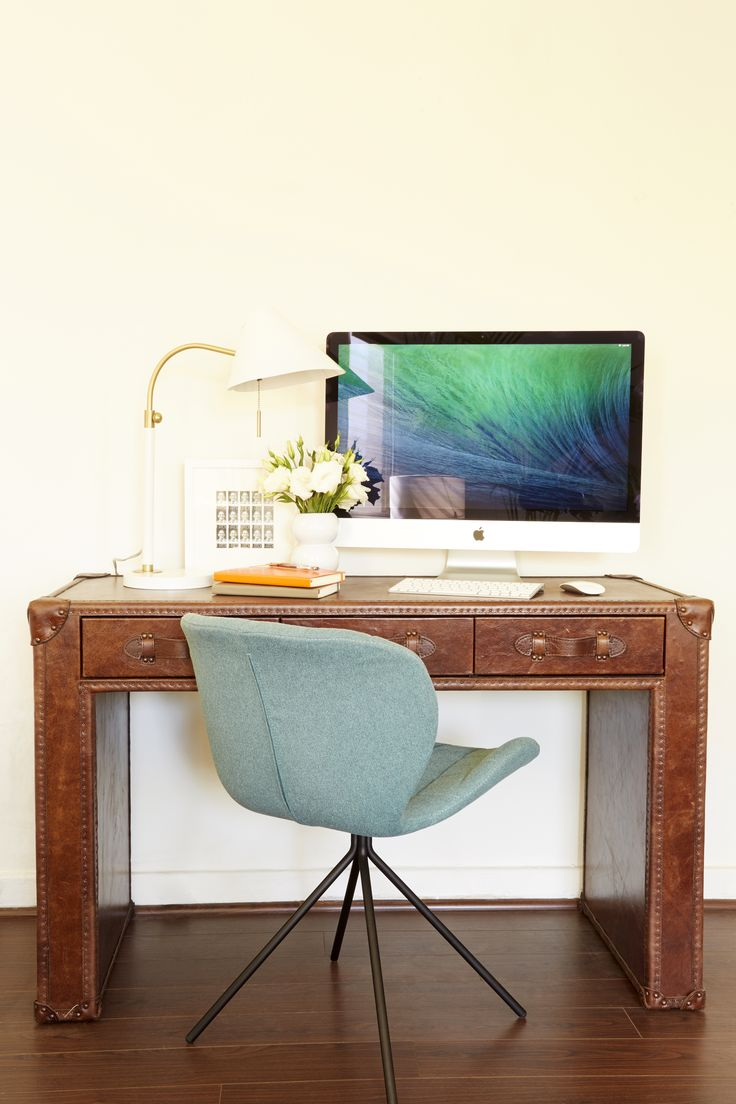 a small space makeover cute desk chairdesk