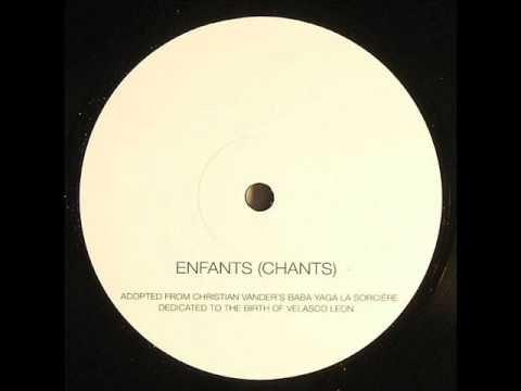 Ricardo Villalobos - Enfants (Gabri Ponte & Paki Remix)