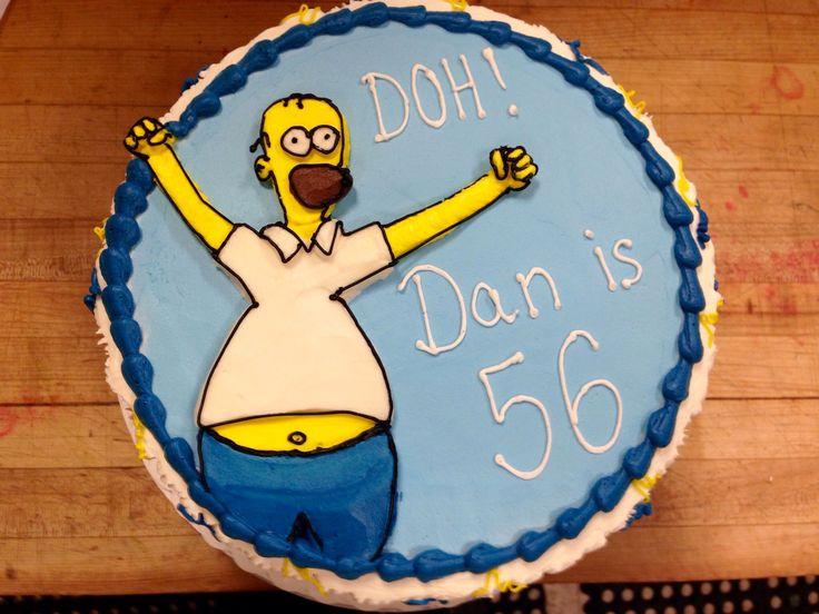 Best Birthday Cakes Images On Pinterest Birthday Cakes The - Favorite birthday cake