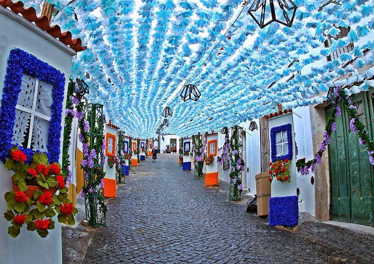 Campo Maior - guizel, Alentejo, Portugal