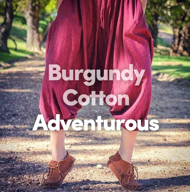 #Burgundy #Cotton #Adventurous Register and upload your #ThreeWordWardrobe to stand a chance to win Spree shopping vouchers worth R 5 000. T&C apply. l skip.co.za