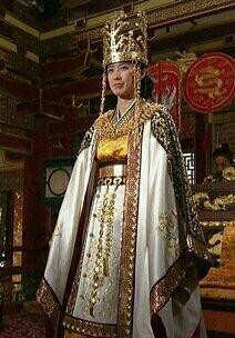 Queen Seon Deok of Shilla 3