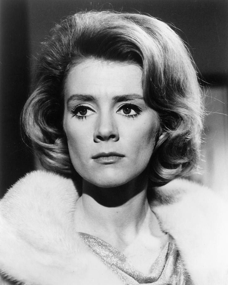 116 Best Inger Stevens Images On Pinterest