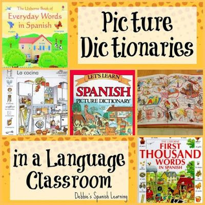 Learn Spanish Online Free  Spanish Dictionary