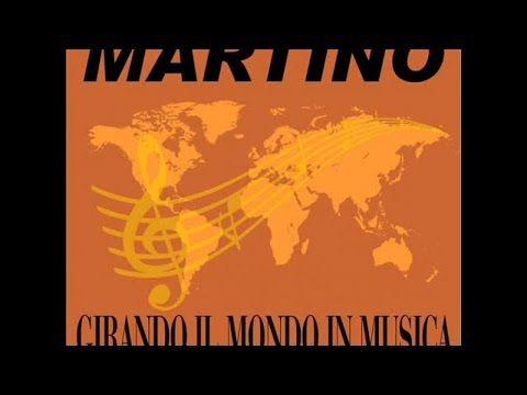 Martino - Girando il mondo in musica vol. 6