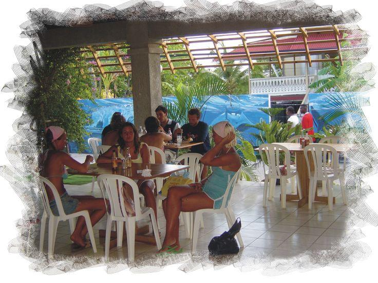 Mermaids Restaurant